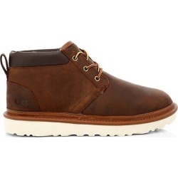 Neumel Utility Leather-Blend Ankle Hiking Boots found on Bargain Bro Philippines from Saks Fifth Avenue AU for $90.24