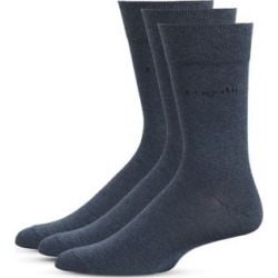 Mid-Calf Logo Socks found on GamingScroll.com from The Bay for $30.00