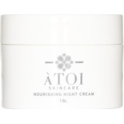Nourishing Night Cream found on Makeup Collection from Saks Fifth Avenue UK for GBP 71.39