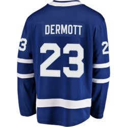 Travis Dermott Toronto Maple Leafs NHL Breakaway Home Jersey found on MODAPINS from The Bay for USD $219.99