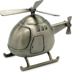 Elegance Helicopter Money Bank