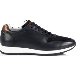 To Boot New York Aegis Leather Trainers found on Bargain Bro Philippines from Saks Fifth Avenue for $350.00