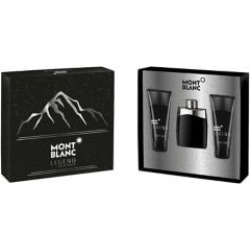 Legend Eau de Toilette 3-Piece Set - $166 Value found on GamingScroll.com from The Bay for $112.00