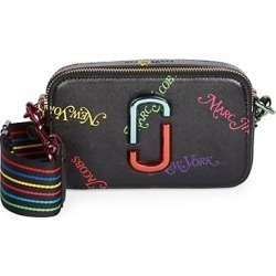 Snapshot New York Magazine Leather Camera Bag found on Bargain Bro from Saks Fifth Avenue AU for USD $317.08