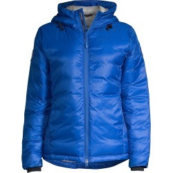 Canada Goose Women's PBI Camp Down Puffer Jacket - Pbi Blue - Size XXS found on MODAPINS from Saks Fifth Avenue for USD $625.00