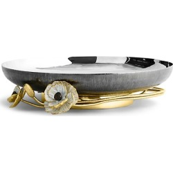 Anemone Medium Footed Platter found on Bargain Bro Philippines from Saks Fifth Avenue Canada for $311.22