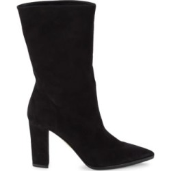 Skyler Suede Ankle Boots found on Bargain Bro UK from Saks Fifth Avenue UK