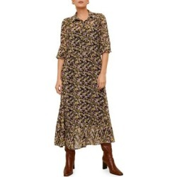 Floral-Print Shirtdress found on Bargain Bro Philippines from The Bay for $49.99