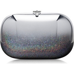 Jeffrey Levinson Women's Elina Plus Mirrored Ombré Glitter Clutch - Silver found on MODAPINS from Saks Fifth Avenue for USD $2695.00