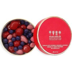 Dylan's Candy Bar Chocolate Covered Cherries & Berries found on Bargain Bro India from Saks Fifth Avenue for $20.00