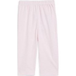 Kissy Kissy Baby Girl's Striped Cotton Pants - Pink - Size Newborn
