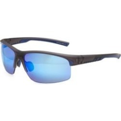 63MM Sports Blade Sunglasses found on Bargain Bro India from The Bay for $38.00