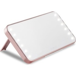 Riki Cutie LED Lightweight Pocket Mirror found on Makeup Collection from Saks Fifth Avenue UK for GBP 53.52