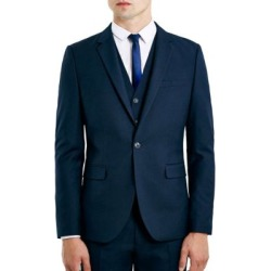 New Fit Skinny Suit Jacket found on MODAPINS from The Bay for USD $99.00