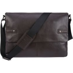 Sac messager en cuir Jeff found on Bargain Bro Philippines from La Baie for $143.00