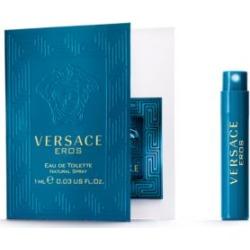Versace Eros Eau de Toilette Vial