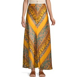 Rio Maxi Skirt found on Bargain Bro India from Saks Fifth Avenue OFF 5TH for $59.99