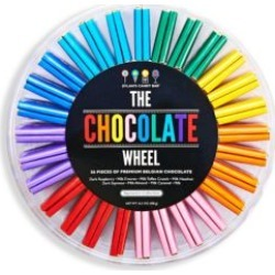 Signature Choco Swatch Wheel found on Bargain Bro Philippines from Saks Fifth Avenue AU for $47.32