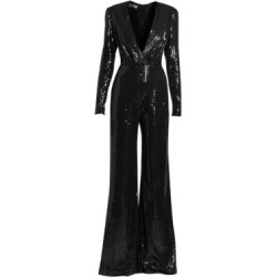 Big Sequence V-Neck Sequin Jumpsuit found on Bargain Bro Philippines from Saks Fifth Avenue AU for $3987.67