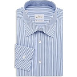 Multi-Stripe Dress Shirt found on Bargain Bro from Saks Fifth Avenue Canada for USD $144.22