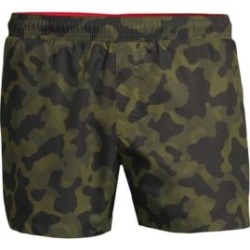 Grenada Camo Swim Trunks found on MODAPINS from Saks Fifth Avenue UK for USD $93.23