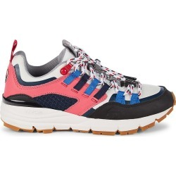 Pajar Women's Fira Multicolored Sneakers - Neon Pink - Size 37 (7) found on MODAPINS from Saks Fifth Avenue OFF 5TH for USD $79.99