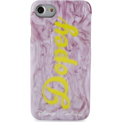 Edie Parker Women's Dopey iPhone 6/7 Case - Purple Multi found on MODAPINS from Saks Fifth Avenue OFF 5TH for USD $14.97