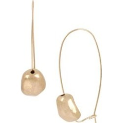 Goldtone Beaded Drop Earrings found on Bargain Bro Philippines from The Bay for $35.00