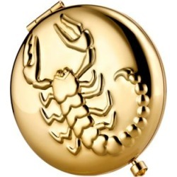 Scorpio Zodiac Powder Compact found on Bargain Bro UK from Saks Fifth Avenue UK