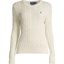 Cable-Knit Sweater found on MODAPINS from Saks Fifth Avenue UK for USD $135.44