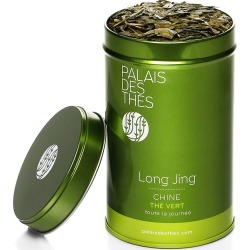 Palais des Thes Long Jing Chinese Green Tea found on Bargain Bro from Saks Fifth Avenue for USD $15.96