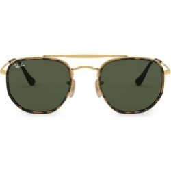 RB3648 52MM Geometric Aviator Sunglasses found on Bargain Bro India from Saks Fifth Avenue AU for $172.65