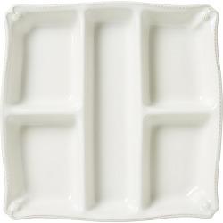 Juliska Berry & Thread Appetizer Platter found on Bargain Bro India from Saks Fifth Avenue for $98.00