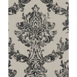 Papier peint Opal Damask - 101470 found on Bargain Bro India from La Baie for $100.00