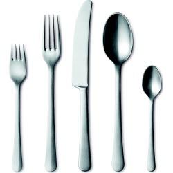 Georg Jensen Copenhagen Stainless Steel Flatware Set/Set Of 5 found on Bargain Bro India from Saks Fifth Avenue for $69.00