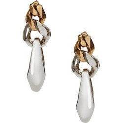 First Light Sculptural Chain Earrings found on Bargain Bro UK from Saks Fifth Avenue UK
