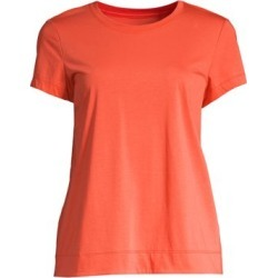 Kim Cotton Tee found on Bargain Bro Philippines from Saks Fifth Avenue Canada for $45.38
