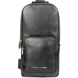 Alyx Men's Leather Crossbody Bag - Black found on MODAPINS from Saks Fifth Avenue for USD $1053.00
