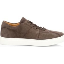 Charger Suede Sneakers found on Bargain Bro from Saks Fifth Avenue UK for £118