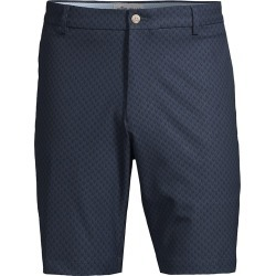 Peter Millar Men's Carrboro Skull-Print Performance Shorts - Navy - Size 40 found on Bargain Bro from Saks Fifth Avenue for USD $87.40