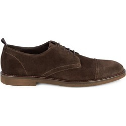 Salah Suede Derbys found on Bargain Bro Philippines from Saks Fifth Avenue OFF 5TH for $134.99