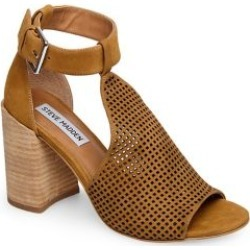Sawyer Nubuck Block Heel Sandals found on Bargain Bro India from Lord & Taylor for $59.40