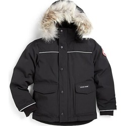 Toddler's & Little Boy's Fur-Trimmed, Down-Filled Parka found on Bargain Bro India from Saks Fifth Avenue for $525.00