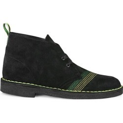 Jamaica Suede Desert Boots found on Bargain Bro India from Saks Fifth Avenue AU for $180.73