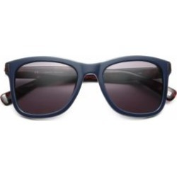 53MM Square Acetate Sunglasses