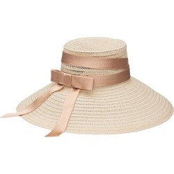 Eugenia Kim Women's Mirabel Open-Weave Hemp Sun Hat - Natural found on MODAPINS from Saks Fifth Avenue for USD $495.00