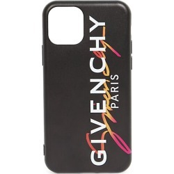 Givenchy Men's Multicolor Logo iPhone XI Case found on Bargain Bro India from Saks Fifth Avenue for $140.00