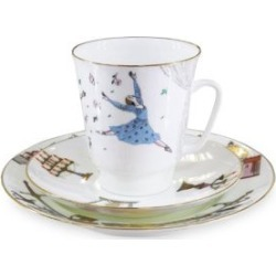 Romeo & Juliet Ballet 3-Piece Tea Set found on Bargain Bro Philippines from Saks Fifth Avenue Canada for $90.89