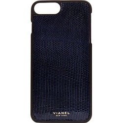 Vianel Women's iPhone 7 Plus Case - Navy found on Bargain Bro Philippines from Saks Fifth Avenue for $48.00