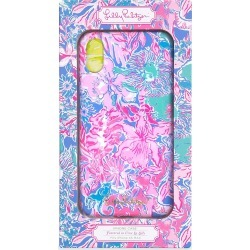 Lilly Pulitzer Printed iPhone XS Max Case